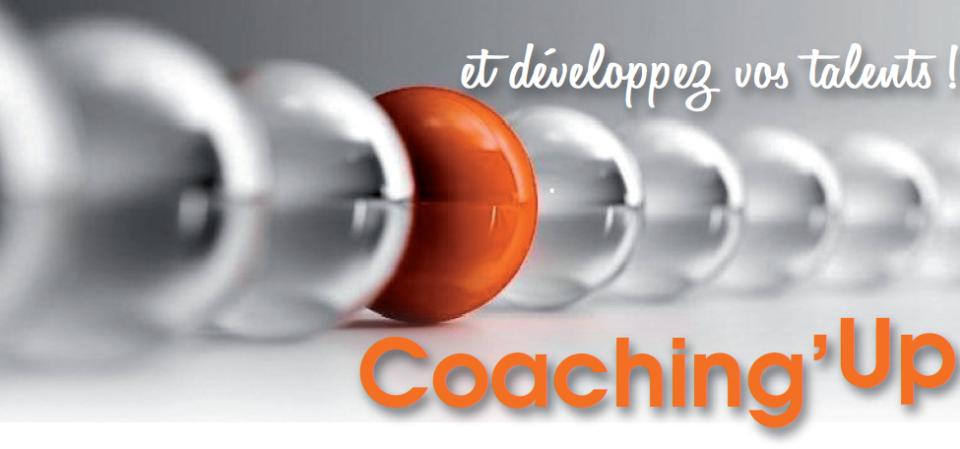 Coaching Up Isabel Jimenez coach certifié